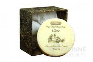 Ajurvédske mydlo - CLOVE