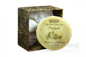 Ajurvédske mydlo - NEELYADI