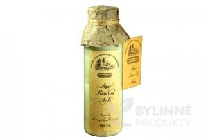 Ayur Amla Hair Oil - ajurvédsky vlasový olej
