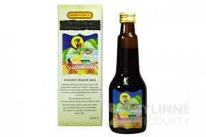 Ayur Oil 24 Mahasiddharta - masážny olej pre tvár a hrudník