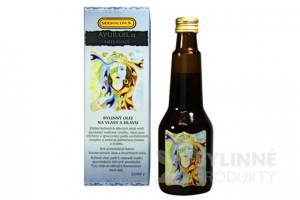 Ayur Oil 25 Neelayadi - masážny olej na hlavu a vlasy