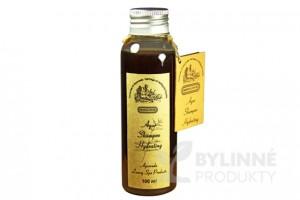 Ayur Shampoo Hydrating - ajurvédsky hydratačný šampón