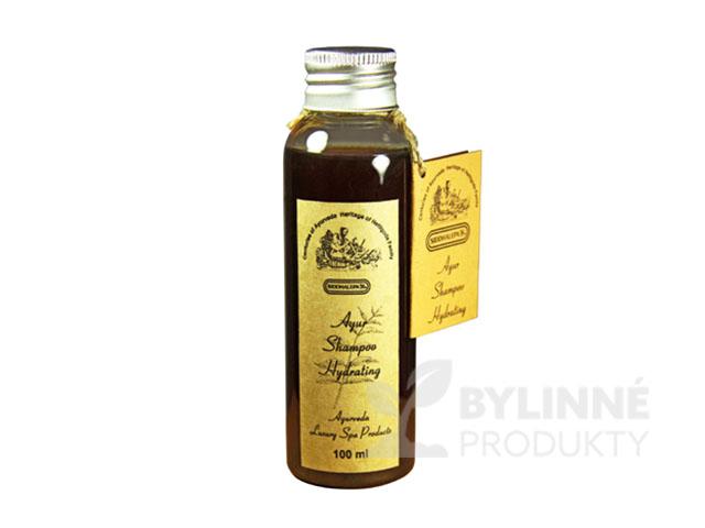 Ayur Shampoo Hydrating – ajurvédsky hydratačný šampón