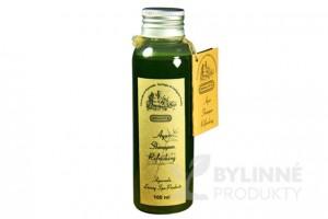 Ayur Shampoo Refreshing - ajurvédsky posilňujúci šampón