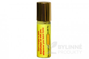 SIDDHALEPA OLEJ - Bylinný olej