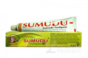 Sumudu - ajurvédska zubná pasta