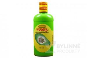 VISAKA - ajurvédsky šampón