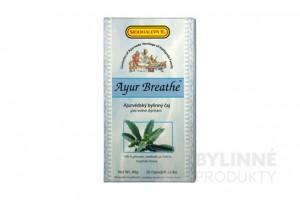 AYUR BREATHE TEA - čaj na voľné dýchanie