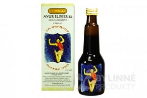 Ayur Elixir 12 - Arjunarishta