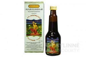 Ayur Elixir 16 - Punarasawaya
