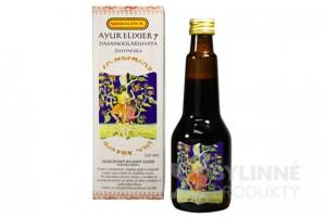 Ayur Elixir 7 - Dasamoolarishata