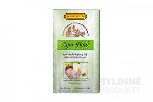 AYUR FLOW TEA - čaj podporujúci odvodňovanie