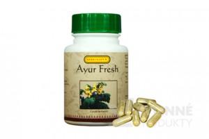AYUR FRESH - detoxikácia krvi