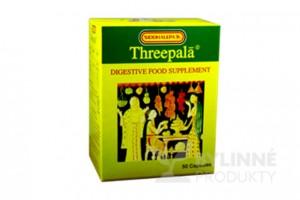 THREEPALA - prípravok ajurvédskej výživy