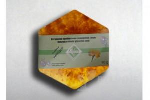 MARIAH´S FACE MARIGOLD – glycerinové mydlo s obsahom LB