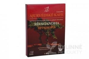 Ajurvédska káva AŠVAGANDHA