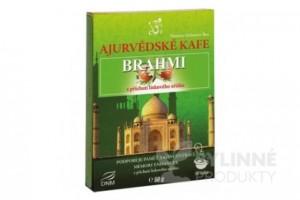 Ajurvédska náhrada kávy - BRAHMI s príchuťou lieskového orieška