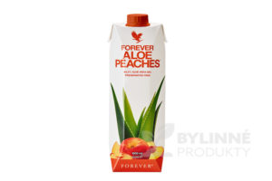 Forever Aloe Bits 'N Peaches®