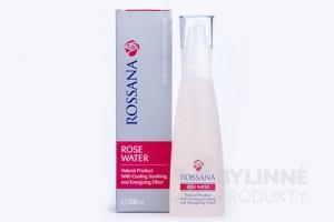 Ružová voda Fusion